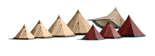 tent range Zirkon MT
