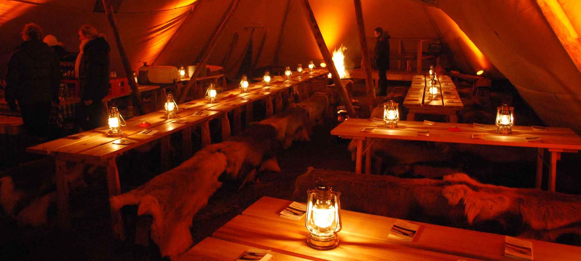Tentipi reindeer hides - kata teepee to buy