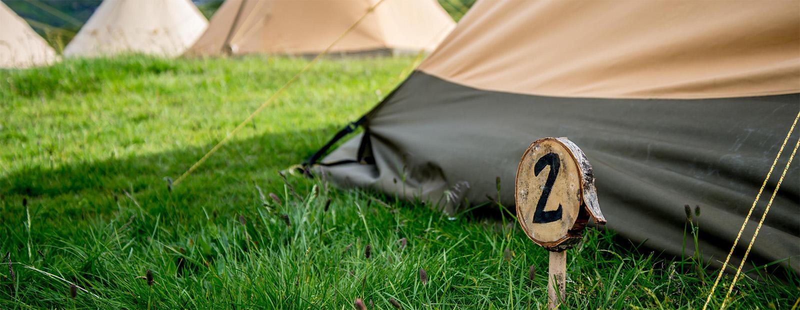 Tentipi Camp