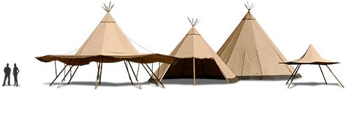 tent range Event MT