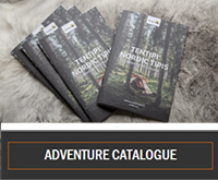 Tentipi Adventure Catalogue