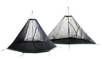Mesh inner tents tentipi