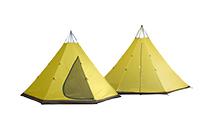 Inner tent Tentipi