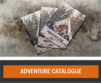 2020 Tentipi Adventure Catalogue