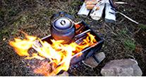 Tentipi Hekla fire box eldspis