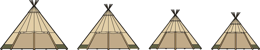 Tentipi Event Range Cirrus