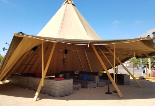 03Create More Event Space With Tentipi