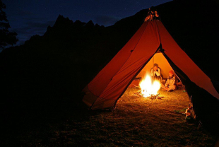 Circadian rhythm Tentipi light by fire sleep well blog