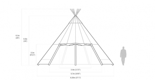 07Create More Event Space With Tentipi
