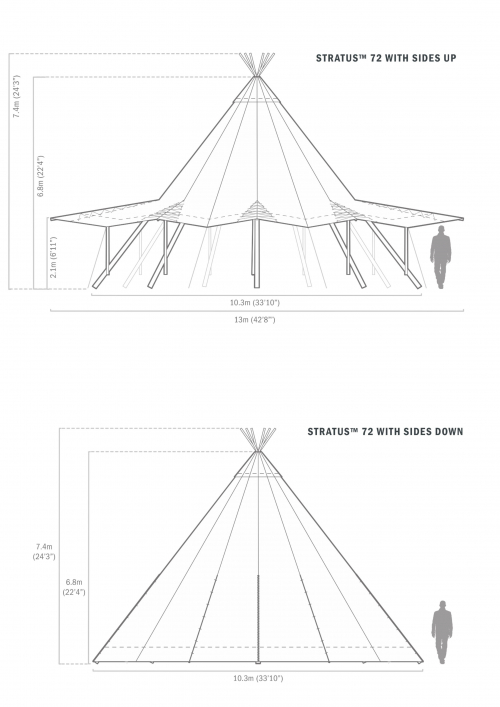 04Create More Event Space With Tentipi