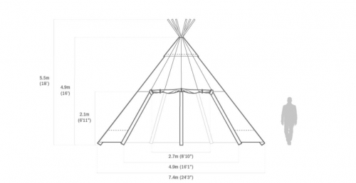 08Create More Event Space With Tentipi