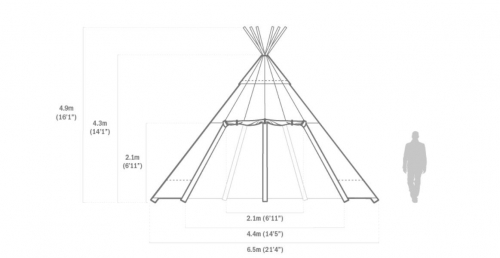 09Create More Event Space With Tentipi